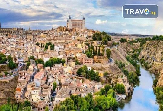 Самолетна екскурзия до Мадрид с Дари Травел! Самолетен билет, 3 нощувки със закуски в хотел 3*, водач, пешеходна обиколка и възможност за 1 ден в Толедо - Снимка 12