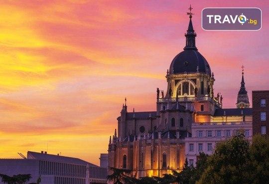 Самолетна екскурзия до Мадрид с Дари Травел! Самолетен билет, 3 нощувки със закуски в хотел 3*, водач, пешеходна обиколка и възможност за 1 ден в Толедо - Снимка 7