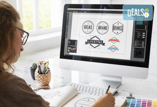 На супер цена - изработка на фирмен уеб сайт от Webness! - Снимка 2