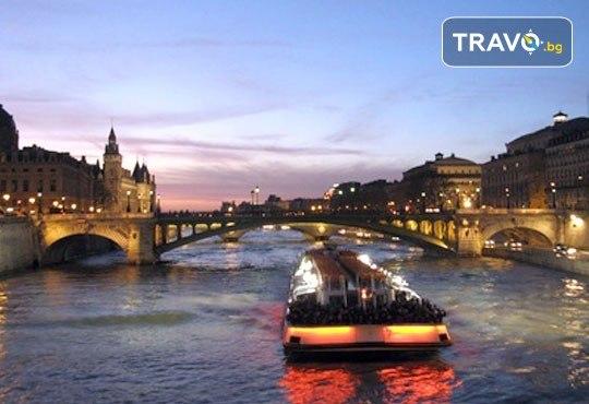 Самолетна екскурзия до Париж, Франция, с Дари Травъл! Самолетен билет, 3 нощувки със закуски в хотел 3*, екскурзовод на български език, водач от туроператора - Снимка 5