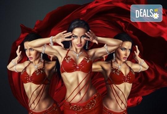 Танцьорка за Вашето ергенско, фирмено или частно парти от Neo Productions