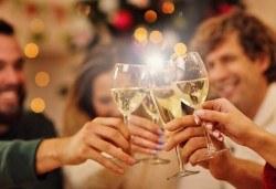 Last minute оферта за Нова година! 3 нощувки със закуски и празнична вечеря в Mercure Istanbul West Hotel & Pullman Convention Center 5*, транспорт и посещение на мол Forum - Снимка