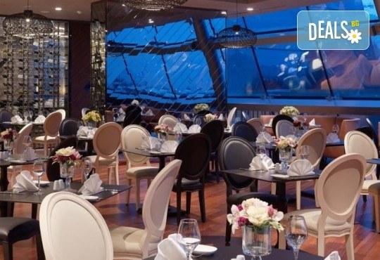 Last minute оферта за Нова година! 3 нощувки със закуски и празнична вечеря в Mercure Istanbul West Hotel & Pullman Convention Center 5*, транспорт и посещение на мол Forum - Снимка 11