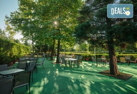 СПА уикенд в Струмица с България Травъл! 1 нощувка със закуска, обяд и гала вечеря в Hotel Sirius Spa & Wellness 4*, безплатно ползване на СПА център транспорт - Снимка 13