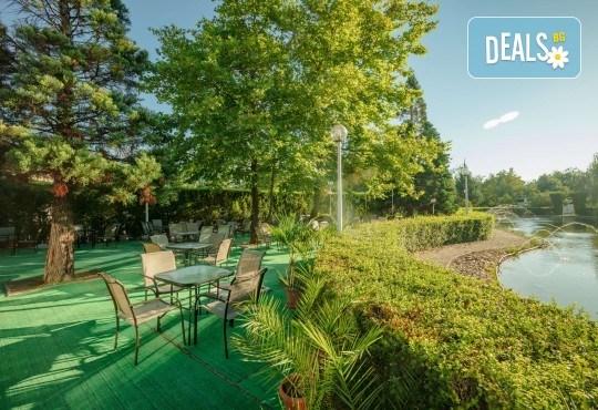 СПА уикенд в Струмица с България Травъл! 1 нощувка със закуска, обяд и гала вечеря в Hotel Sirius Spa & Wellness 4*, безплатно ползване на СПА център транспорт - Снимка 12