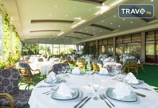 СПА уикенд в Струмица с България Травъл! 1 нощувка със закуска, обяд и гала вечеря в Hotel Sirius Spa & Wellness 4*, безплатно ползване на СПА център транспорт - Снимка 4