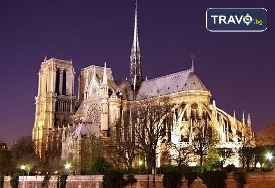Екскурзия до Париж през Швейцария с България Травел! 7 нощувки със закуски, транспорт и Прага, Париж, Страсбург, Женева, Монтрьо, Милано - Снимка 8