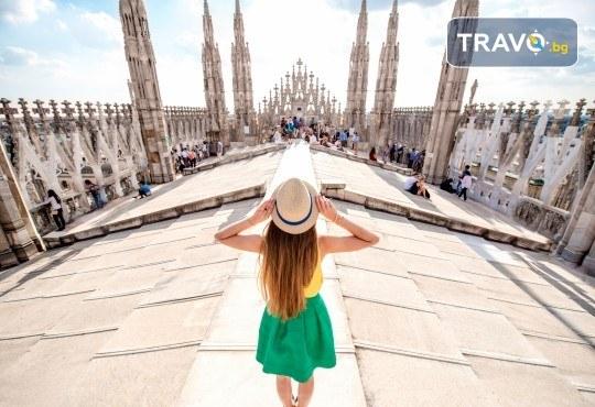 Екскурзия до Париж през Швейцария с България Травел! 7 нощувки със закуски, транспорт и Прага, Париж, Страсбург, Женева, Монтрьо, Милано - Снимка 9