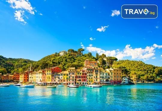 Екскурзия до Италия, Френската ривиера и Лигурия с България Травъл! 5 нощувки със закуски, транспорт и програма в Милано, Монако, Ница, Кан, Генуа и Сирмионе - Снимка 3