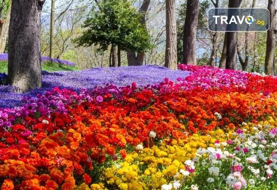 Посетете прелестния Фестивал на лалето през пролетта в Истанбул! 3 нощувки със закуски в хотел 3*, транспорт и посещение на Одрин - Снимка 1