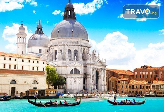 Екскурзия до Италия Рим, Флоренция, Венеция с България Травъл! 7 нощувки и закуски, транспорт, водач, преграма е екскурзовод във Венеция, Флоренция, Рим, Пиза и Болоня! - Снимка 5
