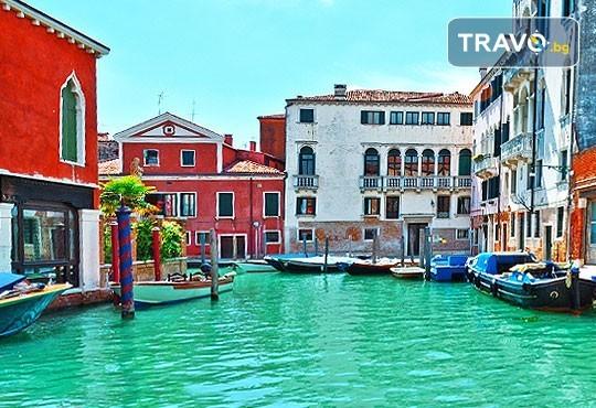 Екскурзия до Италия Рим, Флоренция, Венеция с България Травъл! 7 нощувки и закуски, транспорт, водач, преграма е екскурзовод във Венеция, Флоренция, Рим, Пиза и Болоня! - Снимка 6