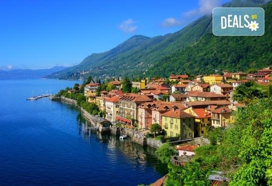 Вижте Италия и езерата на Алпите с Дари Травел! Самолетен билет, 4 нощувки със закуски в хотел 3/4*, водач и програма в Милано с екскурзовод на български език - Снимка 8