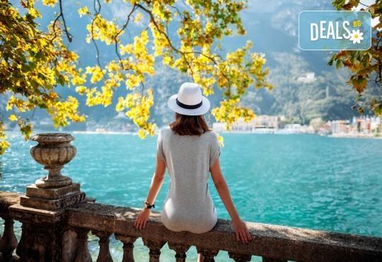 Вижте Италия и езерата на Алпите с Дари Травел! Самолетен билет, 4 нощувки със закуски в хотел 3/4*, водач и програма в Милано с екскурзовод на български език - Снимка 5