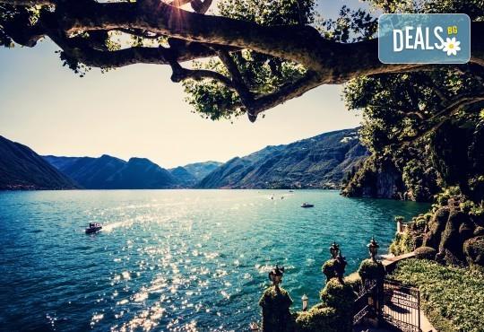 Вижте Италия и езерата на Алпите с Дари Травел! Самолетен билет, 4 нощувки със закуски в хотел 3/4*, водач и програма в Милано с екскурзовод на български език - Снимка 7