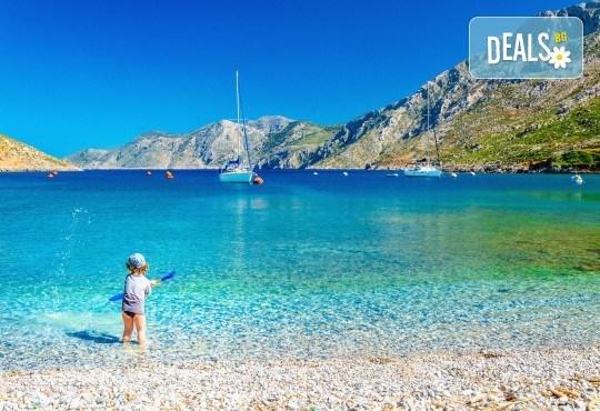 Лятна почивка на остров Корфу! 5 нощувки на база All Inclusive, транспорт и водач от България Травъл! - Снимка 1