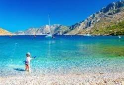Лятна почивка на остров Корфу! 5 нощувки на база All Inclusive, транспорт и водач от България Травъл! - Снимка