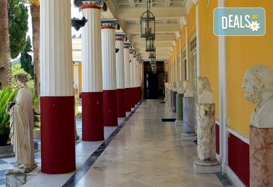Лятна почивка на остров Корфу! 5 нощувки на база All Inclusive, транспорт и водач от България Травъл! - Снимка 8
