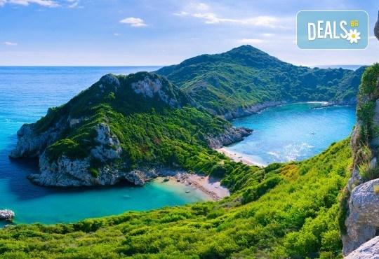Лятна почивка на остров Корфу! 5 нощувки на база All Inclusive, транспорт и водач от България Травъл! - Снимка 4
