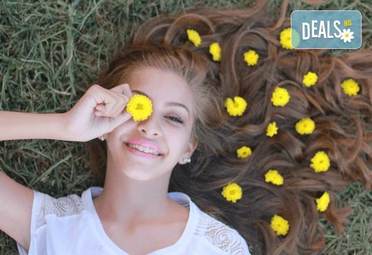 Усмихвате ли се достатъчно? Онлайн курс по позитивно мислене и/или сексология от www.onLEXpa.com! - Снимка 4
