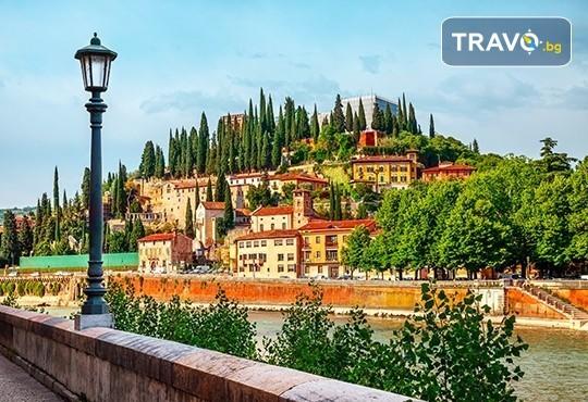 Екскурзия Класическа Италия, на дата по избор, с Дари Травел! Самолетен билет, 3 нощувки със закуски, програма във Верона и Милано и възможност за 1 ден във Венеция! - Снимка 3