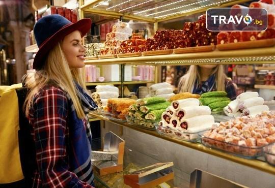 Зимна приказка в Истанбул и Одрин със Запрянов Травел! 2 нощувки със закуски, транспорт, водач и посещение на търговски комплекс - Снимка 3