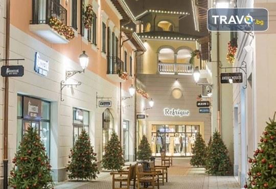Шопинг в най-известните аутлети в цяла Италия с Mira Travel! 3 нощувки и закуски в хотел 4*, самолетни билети и летищни такси, трансфери до шопинг центровете - Снимка 3