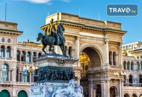 Шопинг в най-известните аутлети в цяла Италия с Mira Travel! 3 нощувки и закуски в хотел 4*, самолетни билети и летищни такси, трансфери до шопинг центровете - Снимка 9