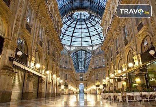 Шопинг в най-известните аутлети в цяла Италия с Mira Travel! 3 нощувки и закуски в хотел 4*, самолетни билети и летищни такси, трансфери до шопинг центровете - Снимка 2
