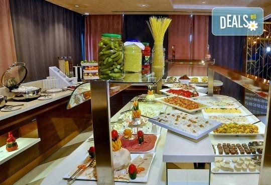 Last minute! Нова година в Истанбул с Дениз Травел! 3 нощувки със закуски в Beethoven Hotel İstanbul4*, възможност за транспорт - Снимка 8