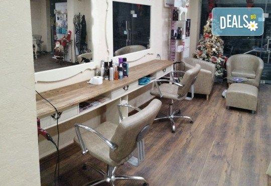 Поставяне на копринени или диамантени мигли чрез метод по избор - косъм по косъм или 3D в салон за красота Неви в Центъра! - Снимка 4