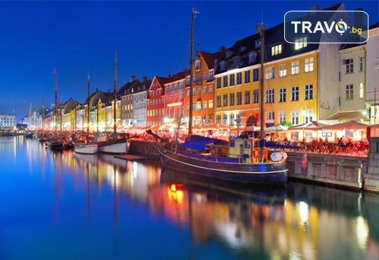 Вижте магията на Скандинавия с България Травъл! Екскурзия до Швеция, Норвегия, Дания: 7 нощувки със закуски, самолетни билети, транспорт с автобус, водач - Снимка 8