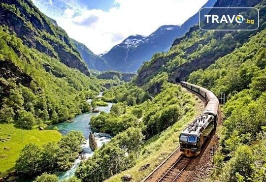Вижте магията на Скандинавия с България Травъл! Екскурзия до Швеция, Норвегия, Дания: 7 нощувки със закуски, самолетни билети, транспорт с автобус, водач - Снимка 11