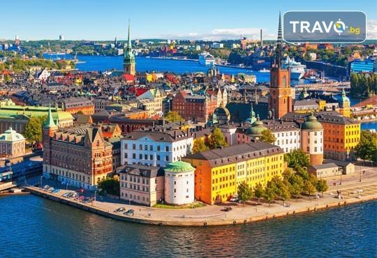 Вижте магията на Скандинавия с България Травъл! Екскурзия до Швеция, Норвегия, Дания: 7 нощувки със закуски, самолетни билети, транспорт с автобус, водач - Снимка 5