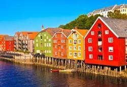 Вижте магията на Скандинавия с България Травъл! Екскурзия до Швеция, Норвегия, Дания: 7 нощувки със закуски, самолетни билети, транспорт с автобус, водач - Снимка