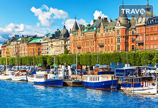 Вижте магията на Скандинавия с България Травъл! Екскурзия до Швеция, Норвегия, Дания: 7 нощувки със закуски, самолетни билети, транспорт с автобус, водач - Снимка 4