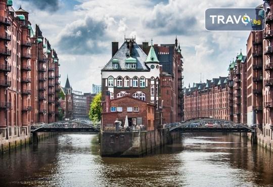 Вижте магията на Скандинавия с България Травъл! Екскурзия до Швеция, Норвегия, Дания: 7 нощувки със закуски, самолетни билети, транспорт с автобус, водач - Снимка 13