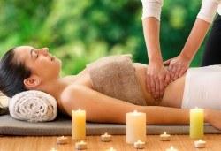 На специални празнични цени! Релаксирайте със 75-минутен тибетски енергиен масаж на цяло тяло в студио Giro! - Снимка