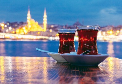 Зимна екскурзия до Истанбул! 2 нощувки със закуски в хотел 2*/3*, транспорт, водач и посещение на Одрин - Снимка