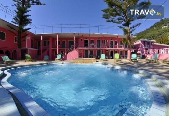Ранни записвания за Великден в Pink Palace Beach Resort на о. Корфу! 4 нощувки със закуски и вечери, транспорт и водач от Далла Турс - Снимка 7
