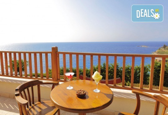 Ранни записвания за Лято 2020 в Кушадасъ, с BELPREGO Travel! Почивка в Sealight Resort 5*: 7 нощувки Ultra All Inclusive, възможност за транспорт - Снимка 7