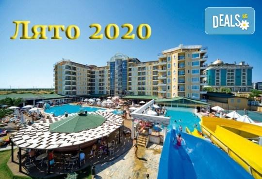 Ранни записвания за Лято 2020 в Дидим с Belprego Travel! Почивка в Didim Beach Elegance 5* със 7 нощувки на база All Inclusive, възможност за транспорт - Снимка 1