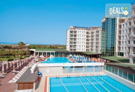 Ранни записвания за Лято 2020 в Дидим с Belprego Travel! Почивка в Didim Beach Elegance 5* със 7 нощувки на база All Inclusive, възможност за транспорт - Снимка 8