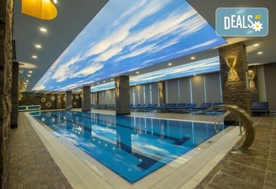 Ранни записвания за лято 2020 в Анталия! 7 нощувки на база Ultra all Inclusive в хотел Sensitive Premium Resort & Spa 5*, Белек, възможност за транспорт - Снимка 12