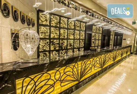 Ранни записвания за лято 2020 в Анталия! 7 нощувки на база Ultra all Inclusive в хотел Sensitive Premium Resort & Spa 5*, Белек, възможност за транспорт - Снимка 8