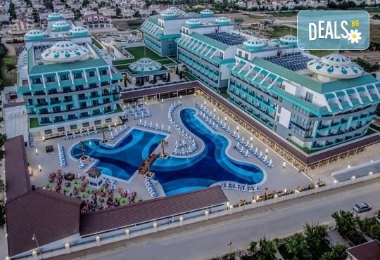 Ранни записвания за лято 2020 в Анталия! 7 нощувки на база Ultra all Inclusive в хотел Sensitive Premium Resort & Spa 5*, Белек, възможност за транспорт - Снимка 14