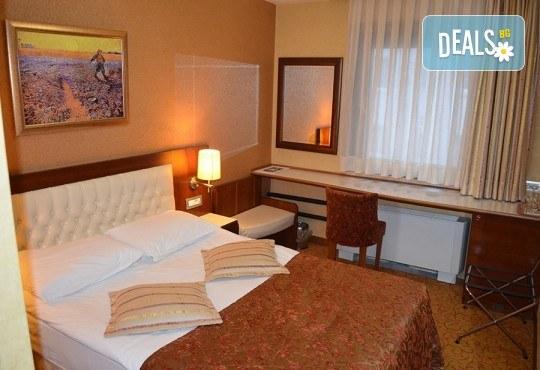Last minute! Нова година в Истанбул на супер цена! 2 нощувки със закуски в Hotel Yüksel 3*, транспорт и посещение на мол Ераста в Одрин! - Снимка 13