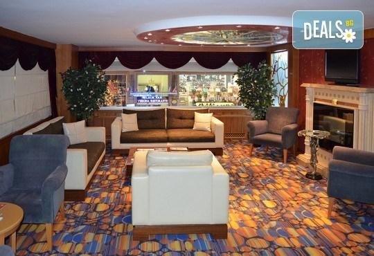 Last minute! Нова година в Истанбул на супер цена! 2 нощувки със закуски в Hotel Yüksel 3*, транспорт и посещение на мол Ераста в Одрин! - Снимка 10