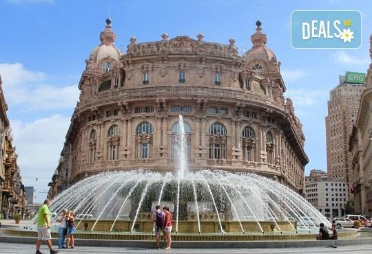 Вижте Милано и Перлите на Френската ривиера с Дари Травел! 4 нощувки със закуски, самолетни билети с летищни такси, водач и обиколки в Милано, Сан Ремо, Генуа - Снимка 12