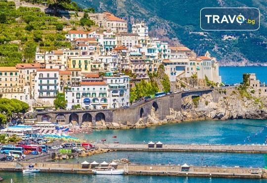 Вижте Милано и Перлите на Френската ривиера с Дари Травел! 4 нощувки със закуски, самолетни билети с летищни такси, водач и обиколки в Милано, Сан Ремо, Генуа - Снимка 9